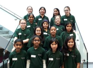 Hertfordshire Schools Chess Association | County Teams and